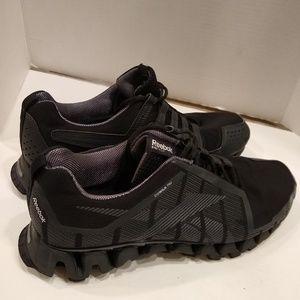 Reebok Zigwild TR2 Black Training Shoe